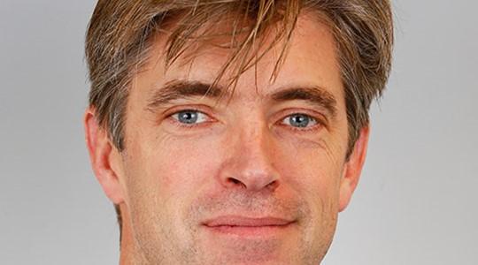 Koen van der Kooy
