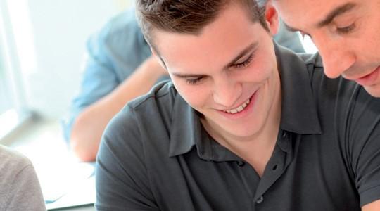 Lerarenopleiding VO/BVE Wiskunde voltijd