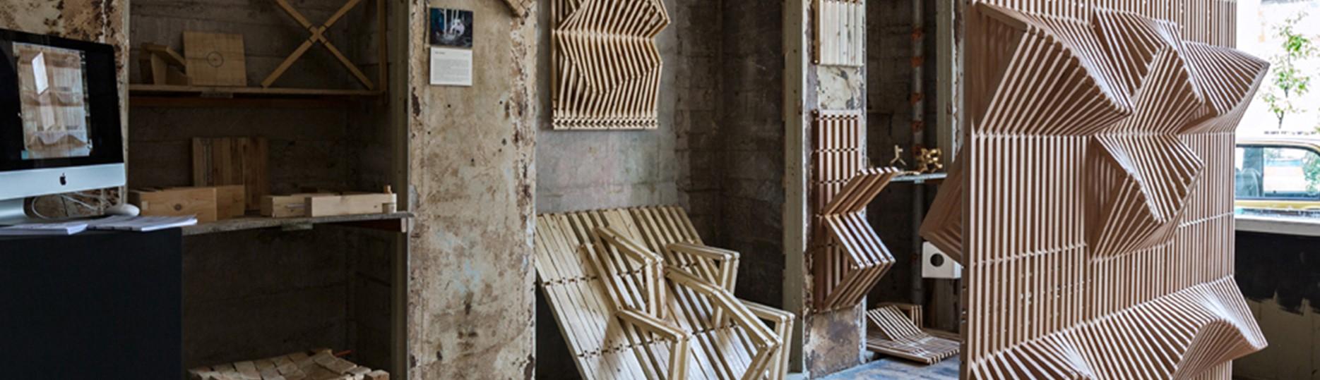 Interior Architecture Research And Design