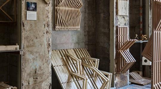 Interior Architecture: research and design