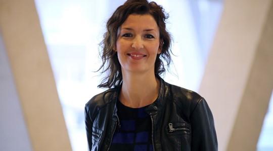 Somaya Ben Allouch