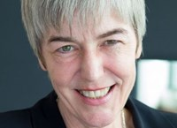 Dr. Katja van Vliet
