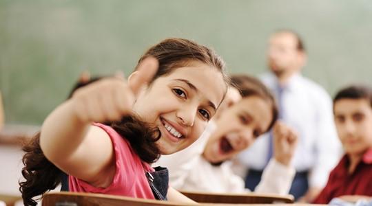 Bevorderen van sociaal-emotionele gezondheid van kinderen door school-based interventies
