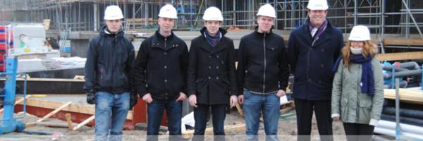 Lean Construction Ballast Nedam