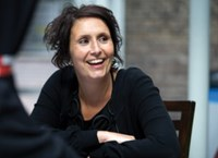 Dr. Ingrid Mulder