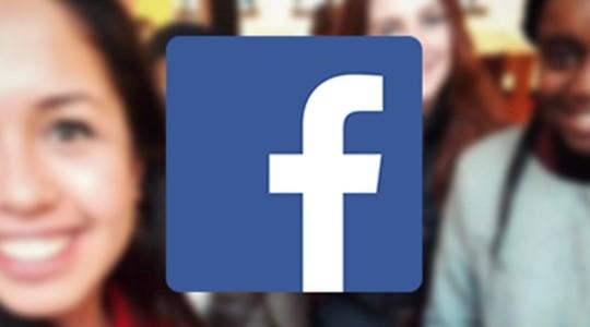 Facebook Social Work