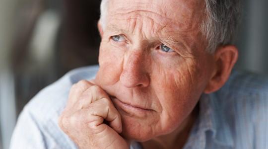 Richtlijn 'Afweergedrag van mensen met dementie'