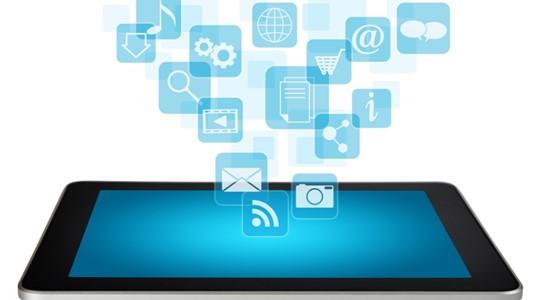 Apps in de gezondheidszorg