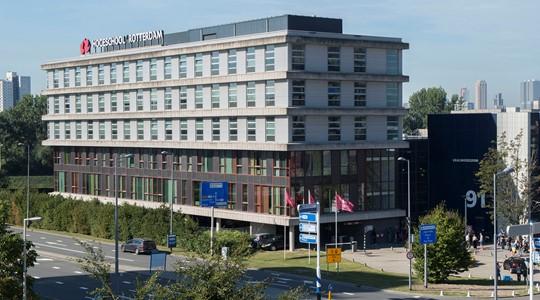 Instituut voor Bedrijfskunde
