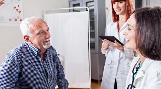 Kwaliteit van Verpleegkundige Overdracht