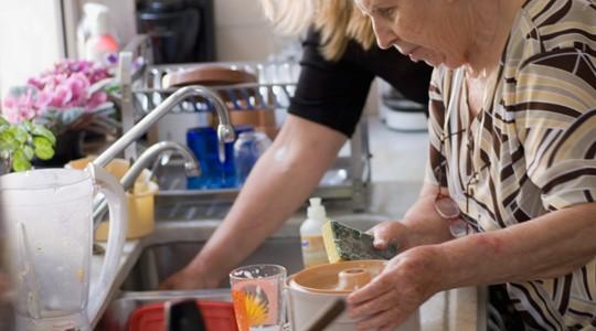 Ergotherapie aan Huis voor Ouderen met Dementie