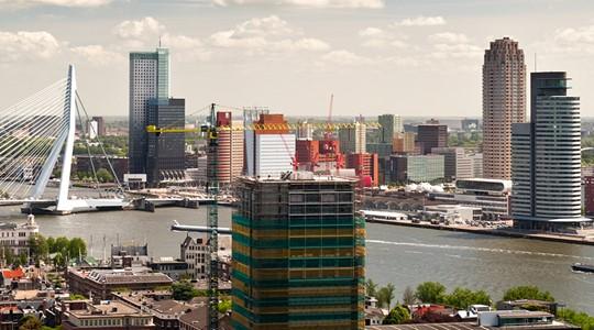 WMO Werkplaats Rotterdam