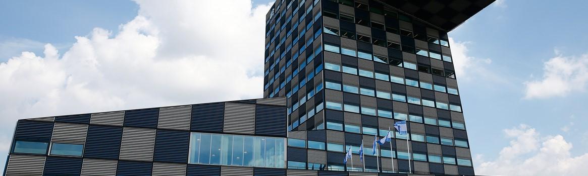 Foto van locatie Lloydstraat