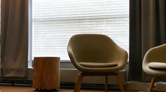 Voor de zomer besluit over eventuele extra voorzieningen naast huidige stilteruimten