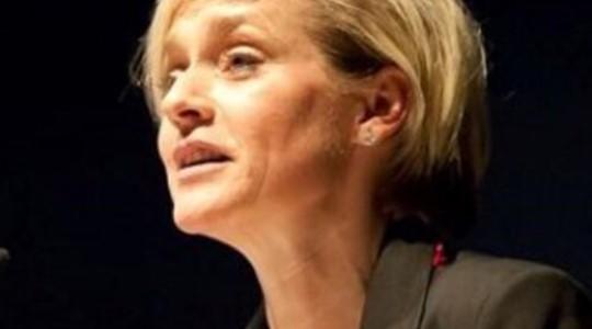 Nathalie Barendswaard