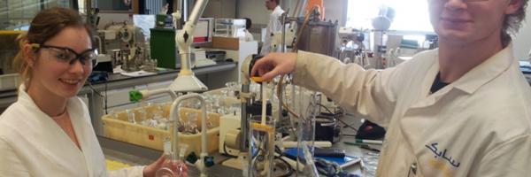 Micro-gels voor Universitair Medisch Centrum