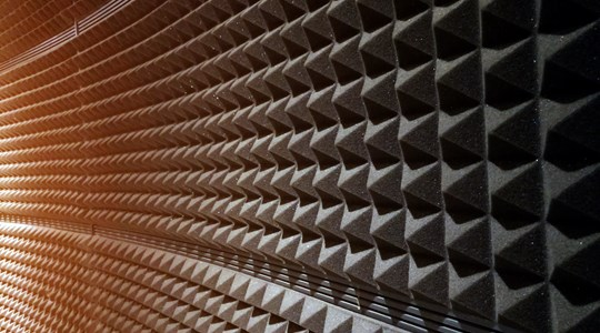Snelheid van geluid