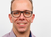 Dr. ir. Haico van Nunen