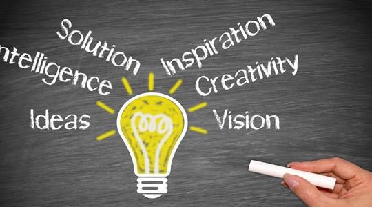 Innovatieteams en communities of practice op RDM Campus