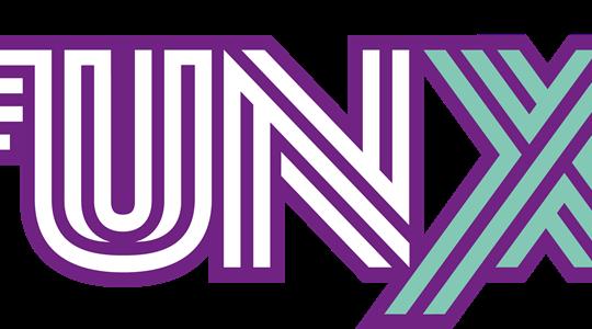 Luister het radio interview op FunX met Anne Tromp
