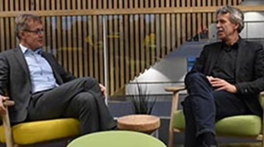 Interview lectoren over de WERKplaats