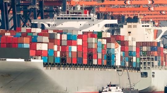 International Marketing and Logistics