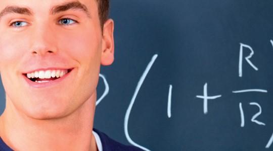 Lerarenopleiding VO/BVE Natuurkunde voltijd