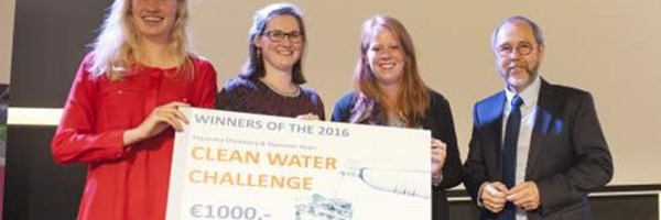 The Clean Water Challenge