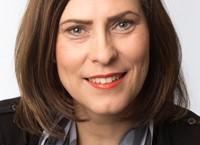 Drs. Monique Vahedi Nikbakht-van de Sande