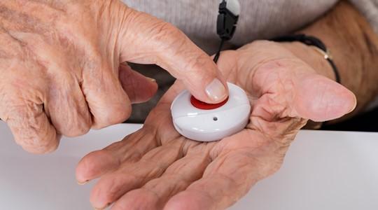 Technologies for the elderly