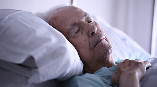 Zorgprogramma Palliatieve Eerstelijnszorg
