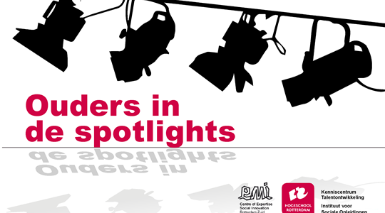 Woensdag 12 juni | Ouders in de Spotlights