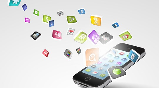 Apps van de week