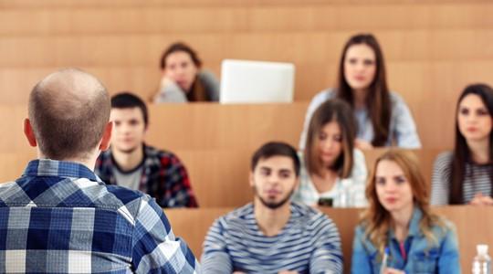 Taalgebruik in de klas