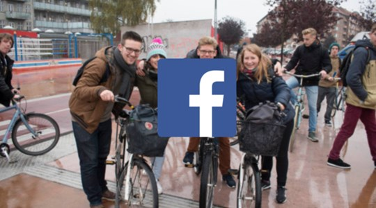Facebook Studievereniging RSV Urbanum