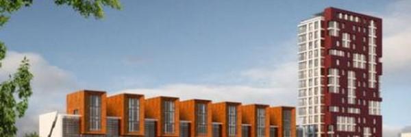 Optimalisatie van het bouwlogistieke proces