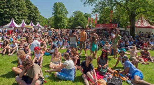 Rotterdam, de festivalstad van Nederland
