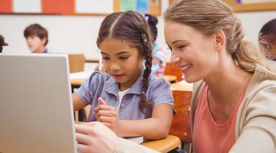 Effecten van een digitaal leermiddel bij het leren lezen
