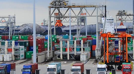 Logistics and Transport Management