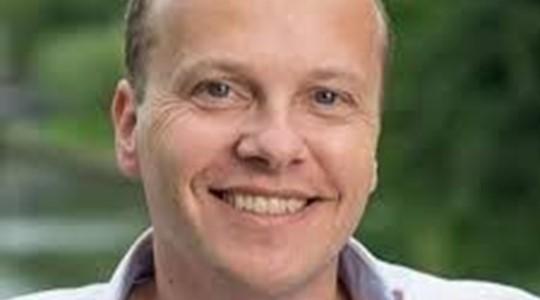 Henk Jan de Jong