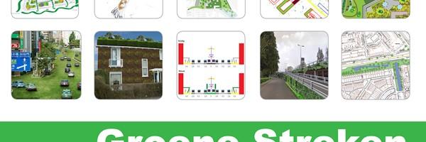 Boek stadsecologie Rotterdam: Groene streken