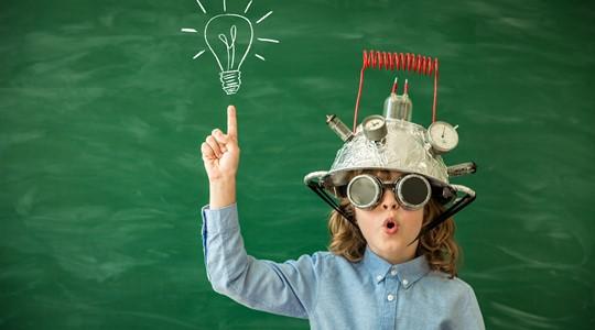 Definitie innovatie
