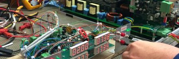 UPM Test System